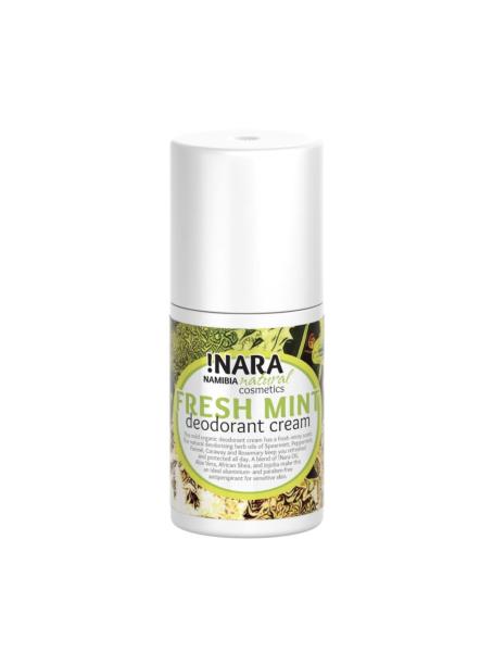 !Nara Cosmetics Deo Creme fresh mint