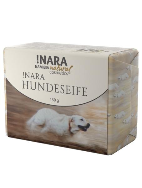 !Nara Hundeseife, handgemacht - 130 g