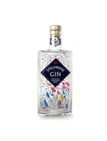 Stillhouse Atlantic Gin - 375 ml