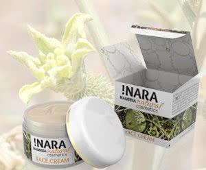 !Nara Face Cream