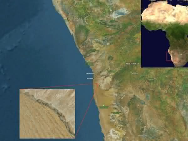 namibia, kuiseb, walfishbay, swakompund